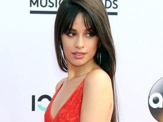 Camila Cabello - 2017 Billboard Music Awards - 2