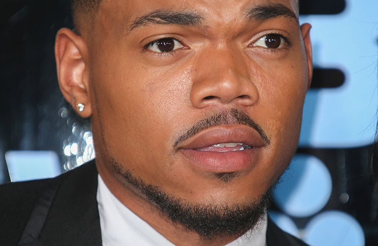 Chance the Rapper - 2017 BET Awards