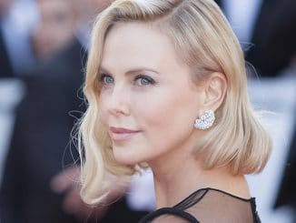 Charlize Theron - 70th Annual Cannes Film Festival
