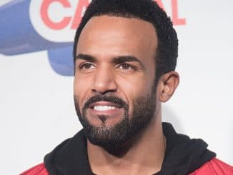 Craig David - 2016 Jingle Bell Ball