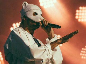 Überraschung: Cro zeigt sich ohne Maske - Musik News