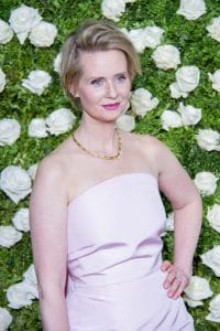 Cynthia Nixon - 71st Annual Tony Awards