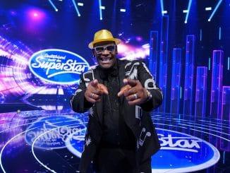 """""""DSDS""""-Gewinner Alphonso Williams lässt nicht nach - Musik News"""