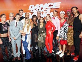 Dance Dance Dance 2017