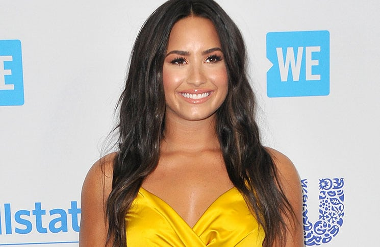 Demi Lovato - WE Day California 2017 - 2
