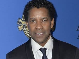 Denzel Washington - 31st Annual American Society of Cinematographers Awards