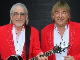 """Deutsche Album-Charts: """"Amigos"""" steigen direkt auf Platz 1 ein - Musik News"""