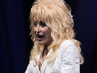Dolly Parton - Dolly Parton's Pure & Simple Tour in Concert at BB&T Center in Sunrise - 2