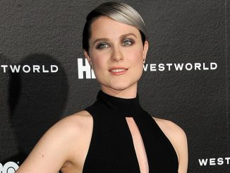 "Evan Rachel Wood - HBO's ""Westworld"" Los Angeles Premiere - 2"