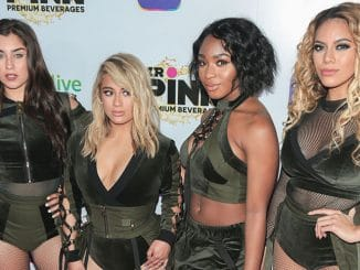 Fifth Harmony - iGo.Live Launch Event