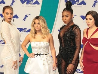 Fifth Harmony - 2017 MTV Video Music Awards