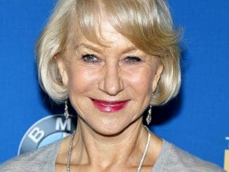 Helen Mirren - 69th Annual Directors Guild Of America Awards - 2