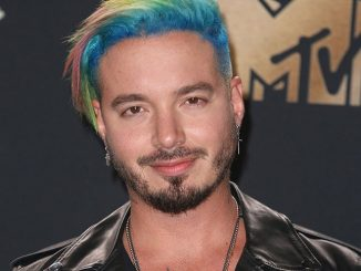 J Balvin - 2017 MTV Movie and TV Awards - 2