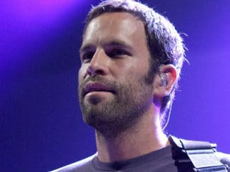 Jack Johnson in Concert at the O2 Arena in London