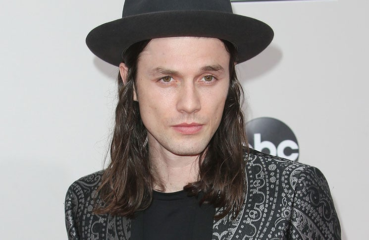 James Bay will alles übertrumpfen - Musik News