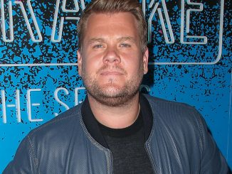 "James Corden - Apple Music Launch Party for ""Carpool Karaoke: The Series"" with James Corden"