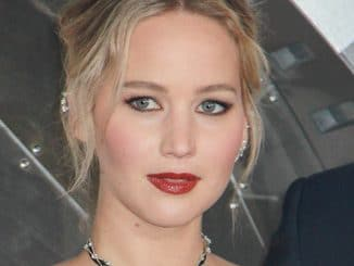 "Jennifer Lawrence - ""Passengers"" Los Angeles Premiere - 3"