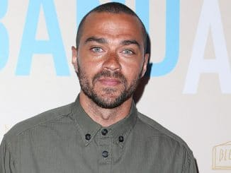 "Jesse Williams - IFC Films' ""Band Aid"" Los Angeles Premiere"