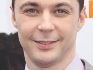 "Jim Parsons - ""Home"" Los Angeles Premiere"