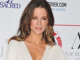 Kate Beckinsale - London Critics' Circle Film Awards 2017