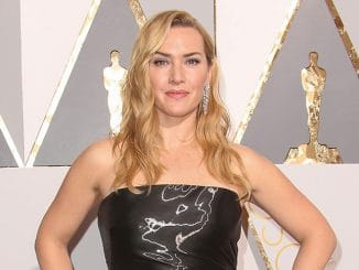Kate Winslet - 88th Annual Academy Awards