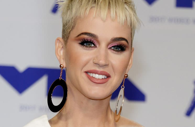 Katy Perry - 2017 MTV Video Music Awards