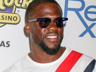 Kevin Hart - Kevin Hart Birthday Celebration at Rehab Beach Club in Las Vegas on July 9, 2017