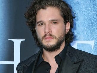"Kit Harington - HBO's ""Game of Thrones"" Season 7 Los Angeles Premiere"