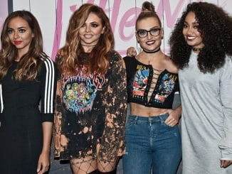 """Little Mix"" stellen Tour-Rekord auf - Musik News"