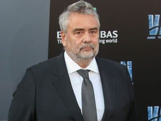 "Luc Besson - ""Valerian And The City Of A Thousand Planets"" World Premiere"