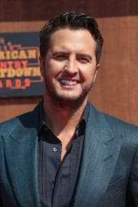 Luke Bryan - 2016 American Country Countdown Awards