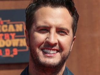 "Luke Bryan: Juror bei ""American Idol""? - TV News"