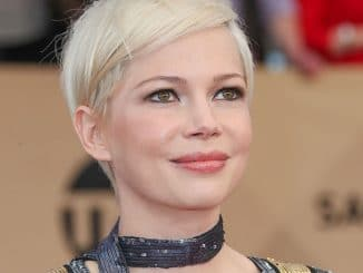Michelle Williams - 23rd Annual Screen Actors Guild Awards