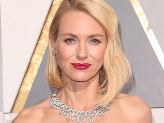 Naomi Watts - 88th Annual Academy Awards