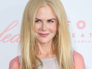 "Nicole Kidman - ""The Beguiled"" Los Angeles Premiere"