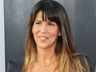 Patty Jenkins - American Film Institute's 45th Life Achievement Award Gala - 2