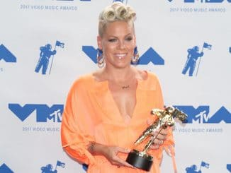 Pink - 2017 MTV Video Music Awards