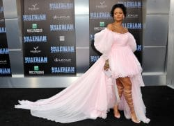 """Rihanna - """"Valerian And The City Of A Thousand Planets"""" World Premiere - 3"""