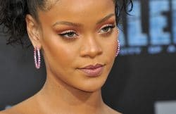 """Rihanna - """"Valerian And The City Of A Thousand Planets"""" World Premiere - 2"""