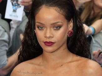 """Rihanna - """"Valerian and the City of a Thousand Planets"""" European Premiere - 2"""