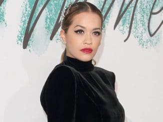 "Rita Ora und der ""Fifty Shades of Grey""-Song - Musik News"