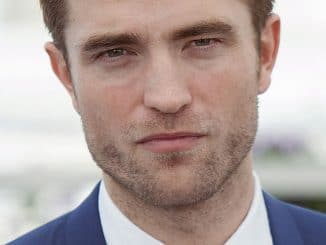 Robert Pattinson - 70th Annual Cannes Film Festival - 2
