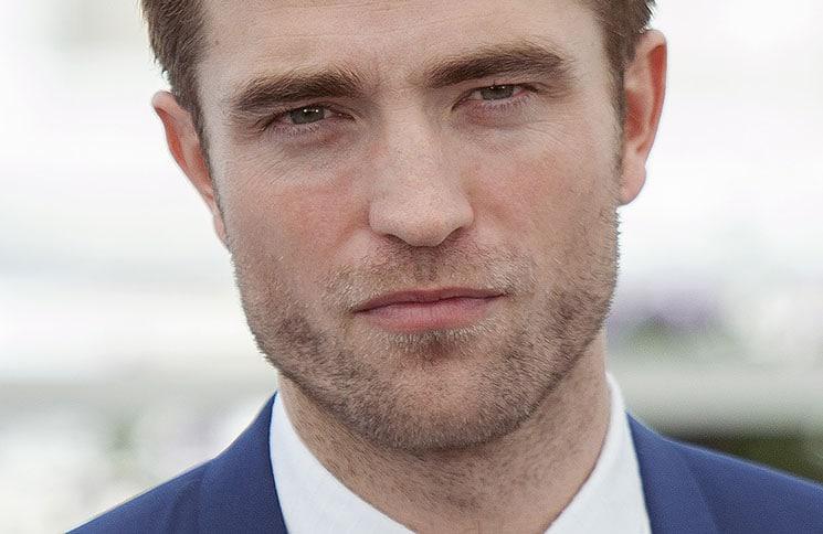 Robert Pattinson - 70th Annual Cannes Film Festival - 2