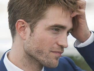 Robert Pattinson - 70th Annual Cannes Film Festival