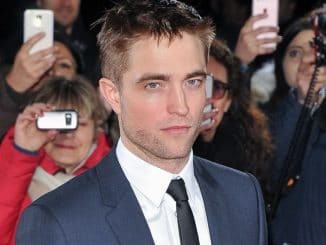"Robert Pattinson - ""The Lost City of Z"" UK Premiere"