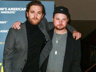 """Royal Blood"": Familie vor Promis - Musik News"