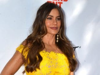 Sofia Vergara - 2017 Los Angeles Film Festival - 2