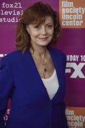 "Susan Sarandon - ""Feud: Bette and Joan"" TV Series New York City Event"