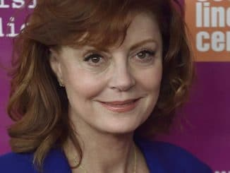"Susan Sarandon - ""Feud: Bette and Joan"" TV Series New York City Event"