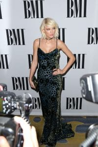 Taylor Swift - 64th Annual BMI Pop Awards - Arrivals - 3